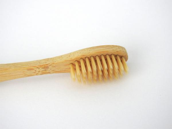 brosse à dents 100% bambou