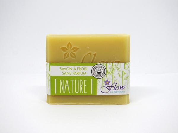 savon naturel sans parfum