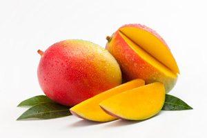 savon beurre de mangue