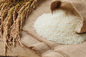 savon à froid à l'huile de son de riz