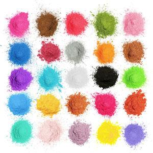 micas colorant pour savon