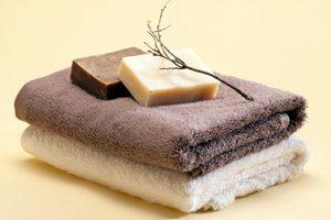 savon saponifié à froid surgras