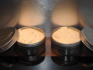 crème maison beurre de karité