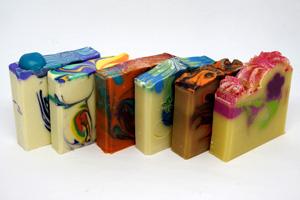 savon saponifié à froid fabrication