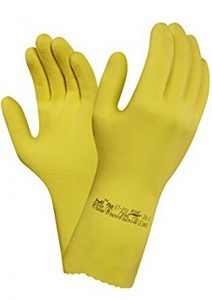 gants de protection creer son savon