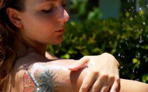 soin tatouage