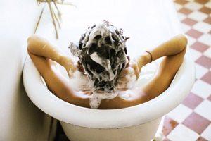 comment faire un bon shampoing ?