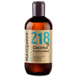 huile de coco shampoing solide
