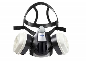 masque protection savon