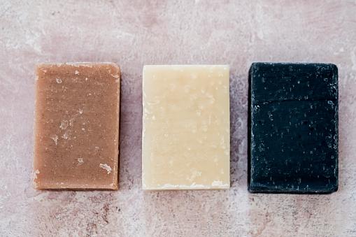 recette ideale savon maison