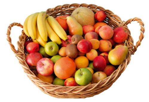 savon aux 3 fruits
