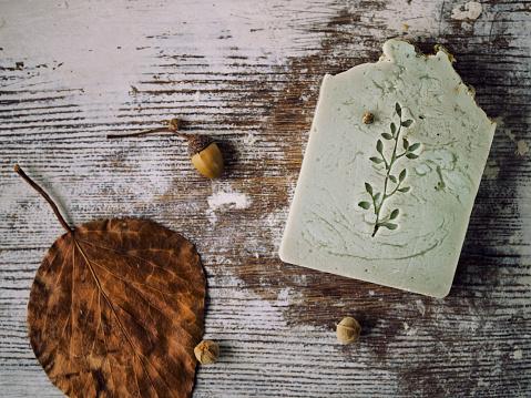 comment faire du savon artisanal